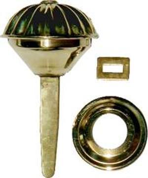 Spool Cabinet Knob