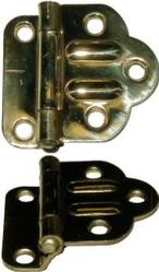 McDougall Cabinet Hinge - Brass