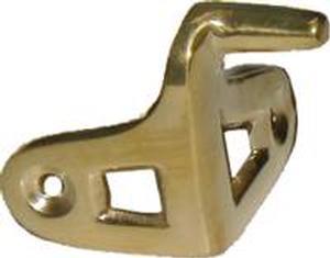 Interior Trunk Tray Pivot Hinge - Left Hand