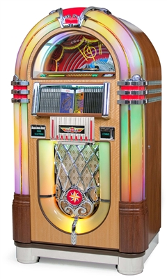 Crosley Bubbler Full Size Jukebox
