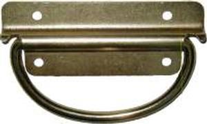 Stamped Steel Trunk Handle
