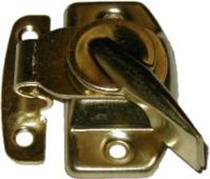 Cam-Type Table Lock