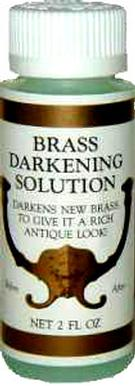 2 oz Darkening Solution