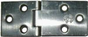 "Drop Leaf Table Hinge - 3"" x 1-1/4"""