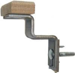 Sellers Food Grinder Mounting Bracket